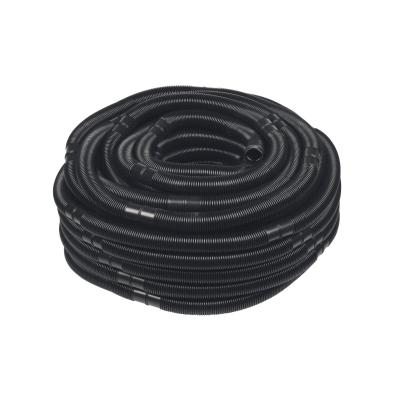 Černá hadice pro solární ohřev